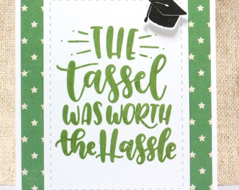 graduation card graduation cap happy graduation for the