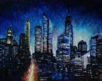 City lights (01)
