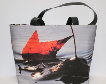 Berkshire Collection- Canvas Totes