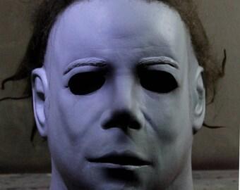 Spectre Mask