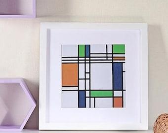 Square photo frame,6x6 photo frame,7x7 photo frame,8x8 photo frame,10x10 photo frame, wood photo frame