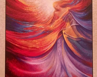 What Has Your Soul Come Here to Do? A Reading with the Rumi Oracle