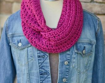 Womens crochet cowl , neckwarmer, crochet scarf, girls crochet cowl,  hood  neck warmer, infinity scar crochet infinity scarf, women's scarf