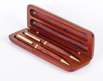Handcrafted Pen Set