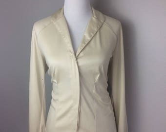 Early 1970's Perception Blouse