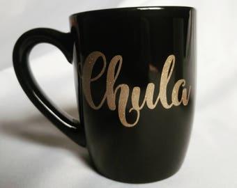 Chula Coffee Mug