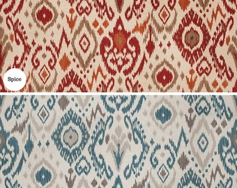 New! Custom Drapery, Custom Curtains, Ethnic Pattern, Duvet Covers and Shams, Panels and Bedding,*Native*