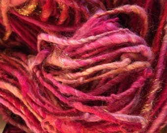 Approx 165g  Corespun Yarn