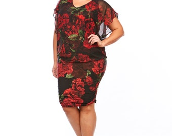 Room To Move Dianne Rose Dress