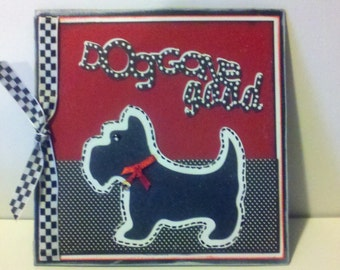 Handmade cards, all occasion hand, handmade cards with dogs, hand made cards, handmade cards, handmade dog card, all occasion card