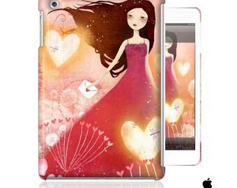 iPad - iPad mini Case - Heart Lanterns
