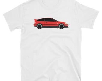 Marvelous Honda CRX Shirt   Honda T Shirt, Honda JDM Shirt, Honda Gift,