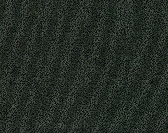 Savannah Flannel by Fons And Porter, Benartex Flannel,Green Flannel