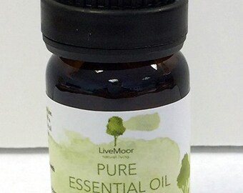 Frankinsence Essential Oil, 10ml