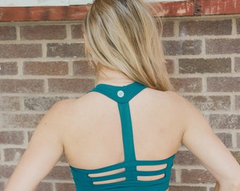 SALE! BEST SELLER!! Ladder-back Rory Sports Bra