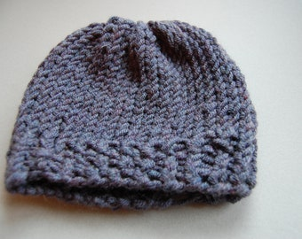Classic Knit Hat ~ Ready to ship