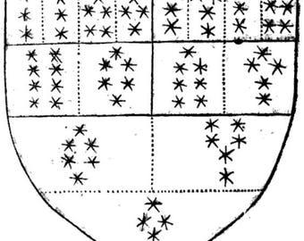 Divination: Full Geomancy Reading