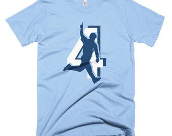 Kansas City Baseball Alex Gordon T-Shirt