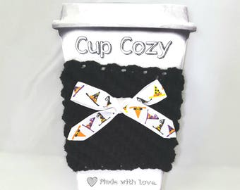 Cup Cozy, Coffee Cup Cozy, Crochet Cup Cozy, Coffee Sleeve, Cup Sleeve, Coffee Cup Sleeve, Mug Cozy, Crochet Coffee Cozy, Cozy
