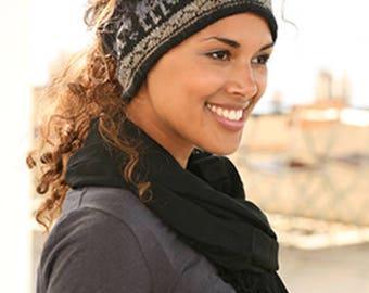 Knit Headband Ear Warmer Head Warmer