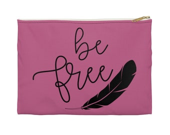 Be Free Accessory Pouch