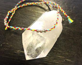 Blessed Bracelet - Ancestral Talisman