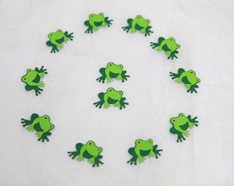 10 Handmade Cute Frog Toppers