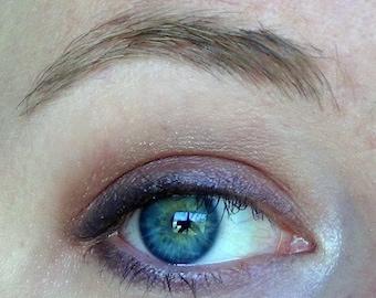 Bewitched Vegan Eyeshadow- Mauve Rose with Brown Undertones