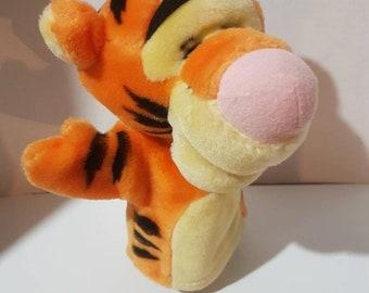 Tigger Hand Puppet Winnie the Pooh