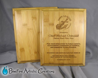 Engraved Plaque Etsy