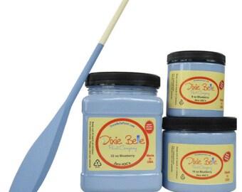 Dixie Belle Paint Company Chalk Mineral Paint