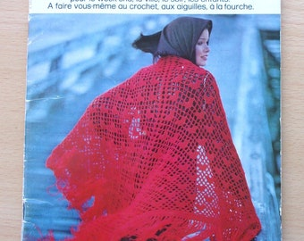 catalogue of knitting my knitting REF. 18 - special shawls