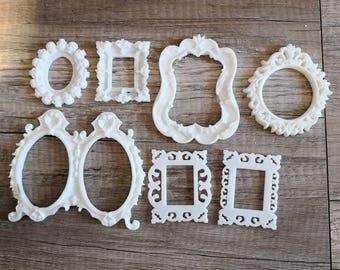 Lot Frames