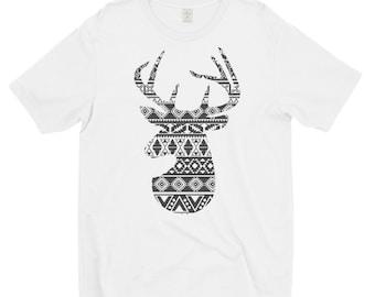 Pattern of the Deer