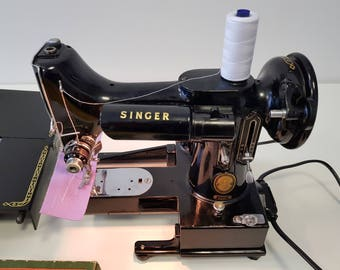 Singer 222K Sewing Machine