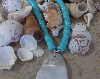 Cabana Bay necklace
