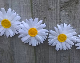 Daisy Decor, Decoration, Nursery Decoration, Kitchen Decor, Girls Room  Ideas, Daisy
