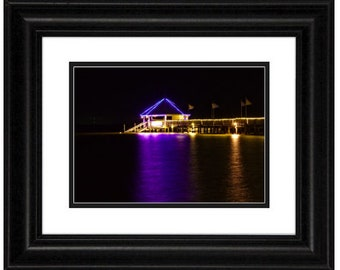Night Life on the Sound in Duck, NC