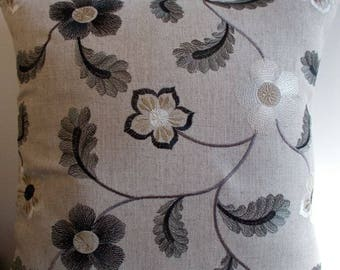 """3 collection """"linen"""" Cushion cover"""