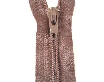 """18"""" Nylon Coil Zipper"""