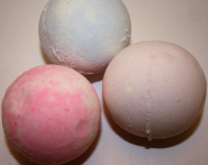 Kid's Surprise Inside Bath Bombs