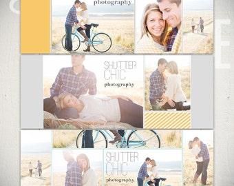 Facebook Timeline Cover Templates: Bike Love - 3 Facebook Covers
