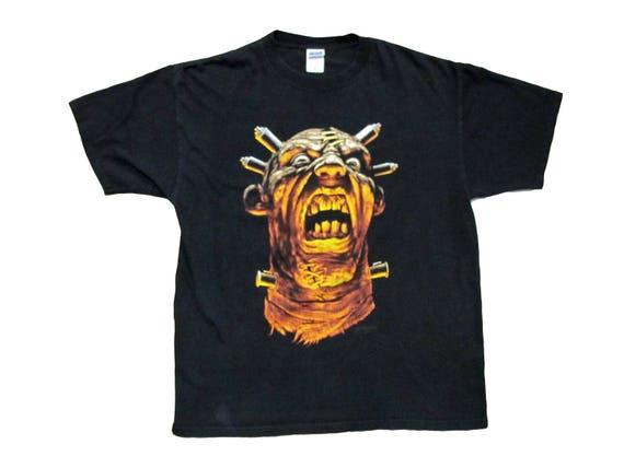 Wes Benscoter Frankenstein T-Shirt