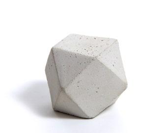 Cuboctohedron - Natural