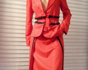 Vintage Kenzo Suit set