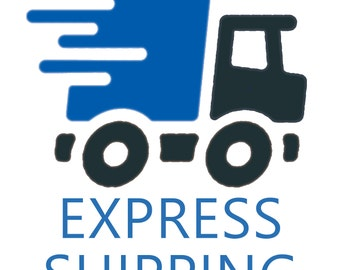 Express Shipping, Expedited Shipping, Fast Shipping to Worldwide