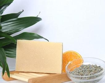 Protecting Baby Soap, Goat Milk Soap,  Eczema Soap, Dry Skin Soap, Acne Soap, Lavender Soap, Olive Oil Soap, Handmade Soap, Natural Soap.