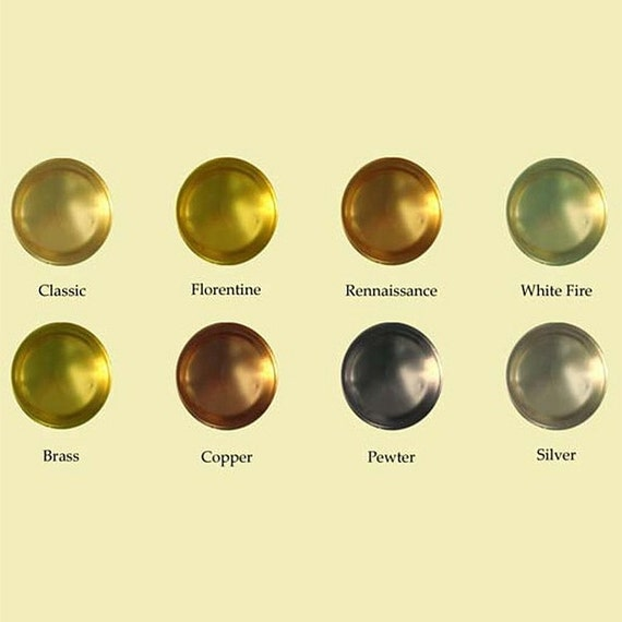 classic gold color liquid leaf metallic leafing paint