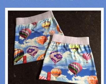 Skirt Air balloons Mt. 98-104