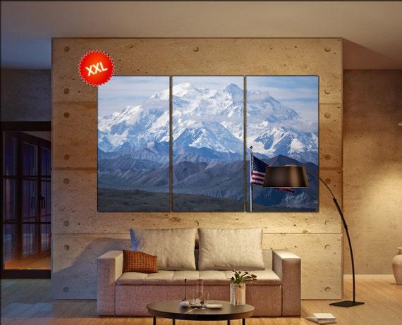 mckinley  canvas wall art mckinley wall decoration mckinley canvas wall art art mckinley large canvas wall art  wall decor
